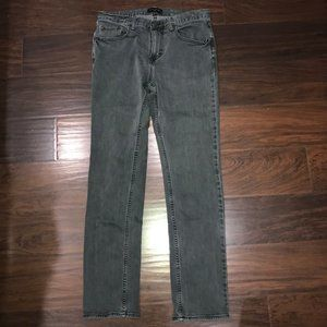 Banana Republic Athletic Fit Jeans